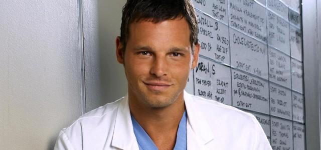 """""""Grey's Anatomy"""": Justin Chambers bestätigt Rückkehr für Staffel 13"""
