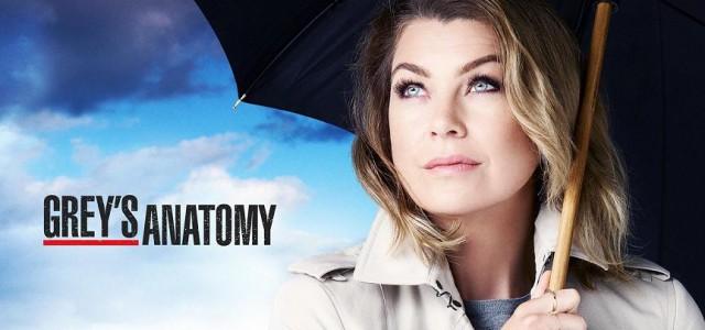 """Grey's Anatomy"": Staffel 13 ist beschlossene Sache!"