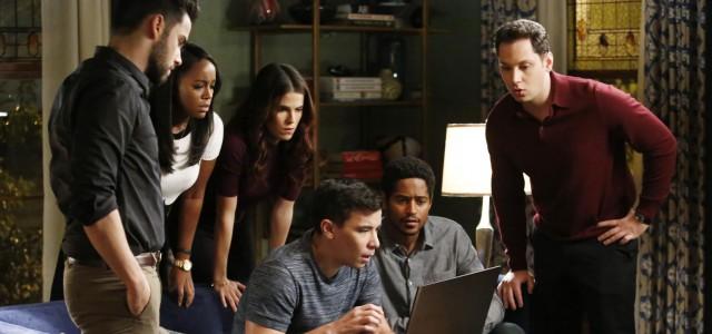 """US-Einschaltquoten: """"How to Get Away with Murder"""" legt zum Finale von Staffel 2 zu"""