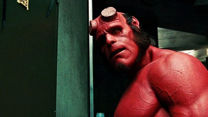 Hellboy 3 Sequel Ron Perlman
