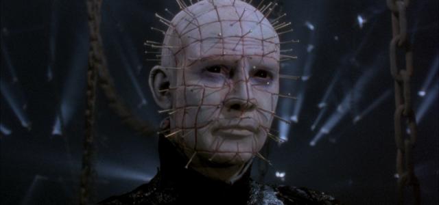 Hellraiser: Judgement kommt mit einem neuen Pinhead