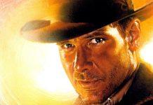 Indiana Jones 5 Start
