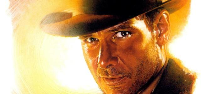 Indiana Jones 5 kommt 2019 mit Steven Spielberg und Harrison Ford!