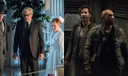Legends of Tomorrow The 100 Staffel 3 Quoten