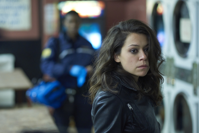 Orphan Black Staffel 4 Trailer 9