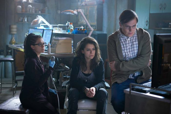 Orphan Black Staffel 4 Trailer 11