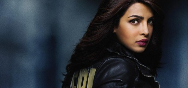 """ABC spendiert der Thrillerserie """"Quantico"""" eine 2. Staffel!"""