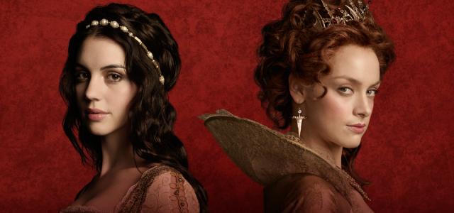 """""""Reign"""" darf mit einer 4. Staffel zurückkehren"""