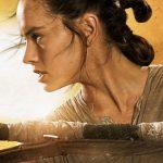 Daisy Ridley Lara Croft