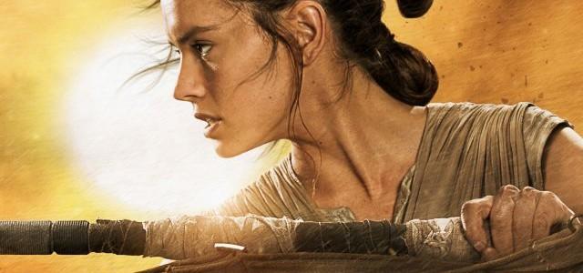 Tomb Raider: Star-Wars-Star Daisy Ridley im Gespräch für Lara Croft!
