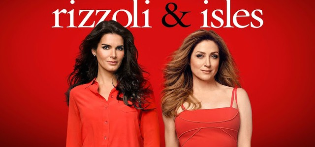 """""""Rizzoli & Isles"""": Starttermin für die finale 7. Staffel steht fest"""
