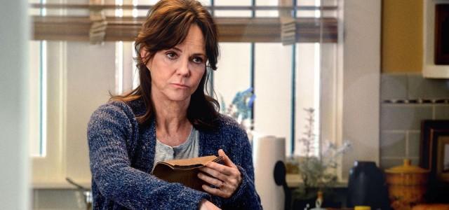Tante May-Darstellerin Sally Field ist kein Fan ihrer Spider-Man-Filme