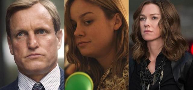 Brie Larson, Woody Harrelson und Naomi Watts sind eine Familie in Schloss aus Glas