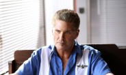 Sharknado 4 Baywatch David Hasselhoff