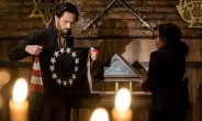 Sleepy Hollow Staffel 3 Quoten