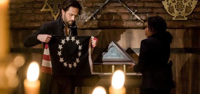 """US-Einschaltquoten: """"Sleepy Hollow"""" stürzt auf ein neues Rekordtief"""