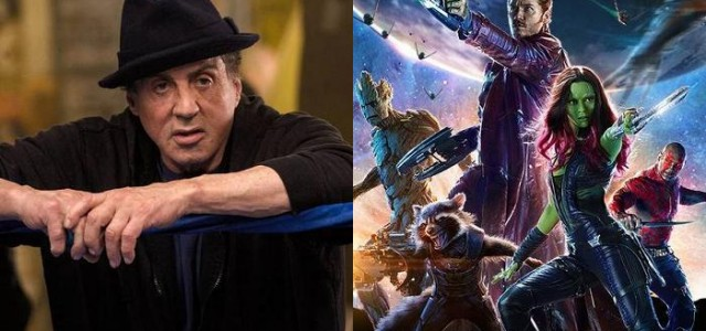Gerücht: Ist Sylvester Stallone in Guardians of the Galaxy Vol. 2 dabei?