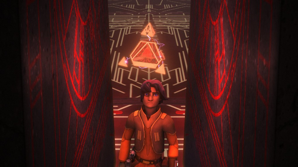 Star Wars Rebels Staffel 2 Finale Bild 5
