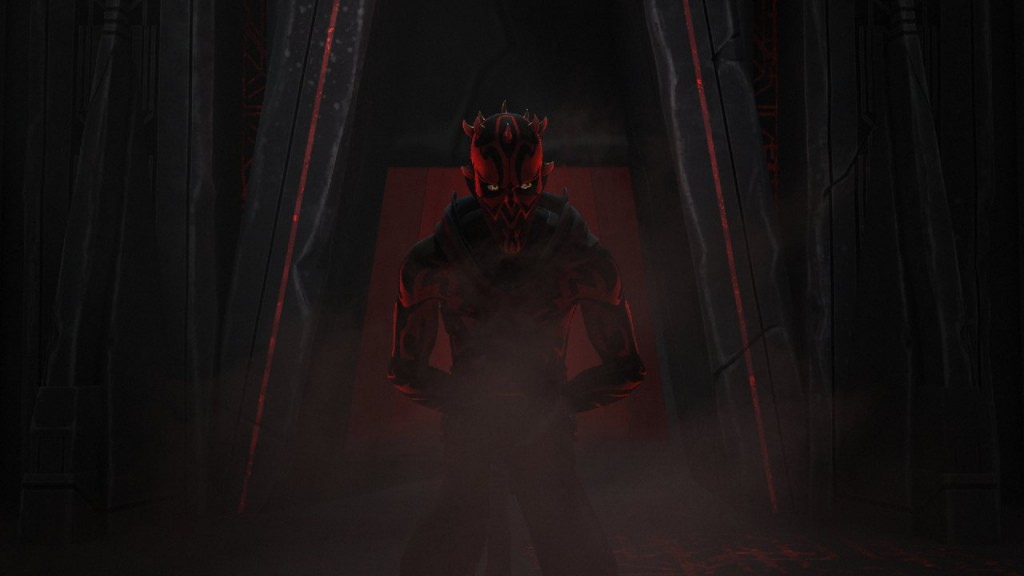Star Wars Rebels Staffel 2 Finale Bild 3