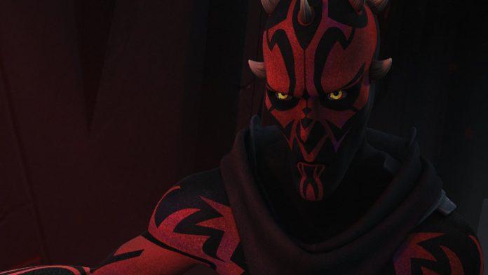 Star Wars Rebels Staffel 2 Finale