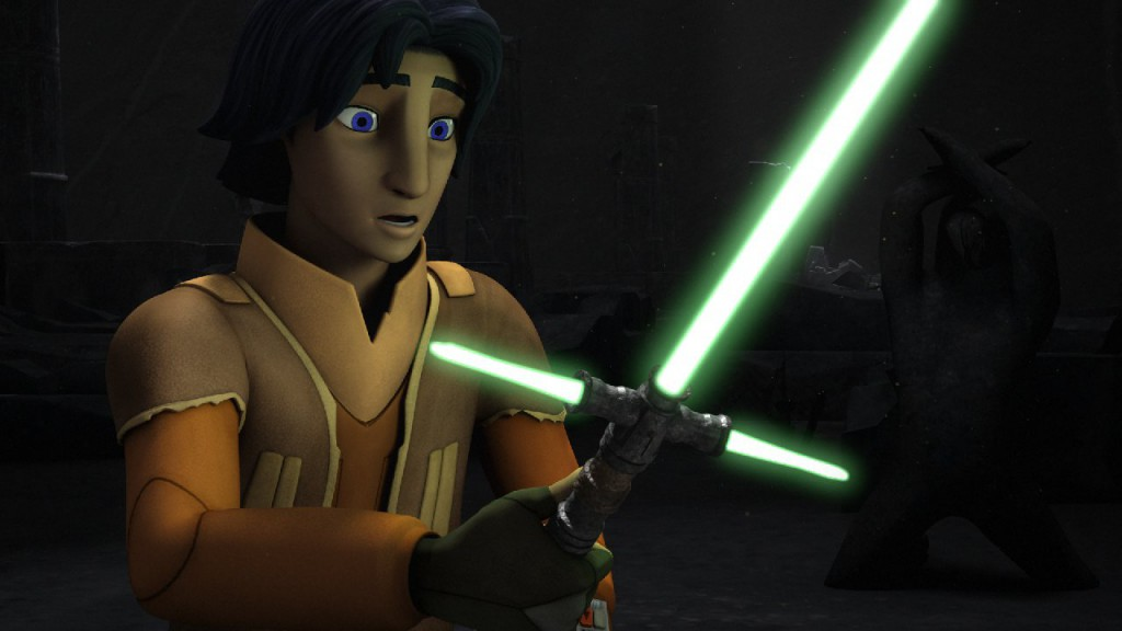 Star Wars Rebels Staffel 2 Finale Bild 7
