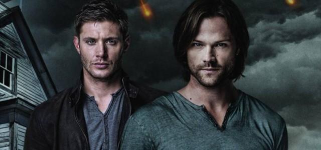 """""""Supernatural"""" bekommt eine 12. Staffel!"""