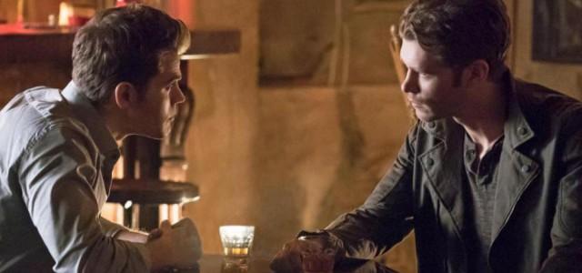 """US-Einschaltquoten: """"Vampire Diaries"""" und """"The Originals"""" profitieren vom Crossover"""