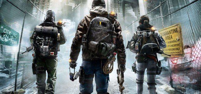 """The Division"" – Neuer Trailer zum Launch"