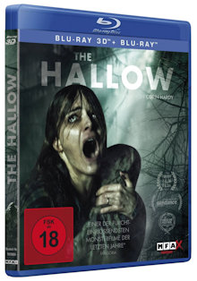 The Hallow BluRay
