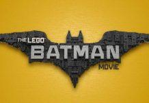 The LEGO Batman Movie Teaser