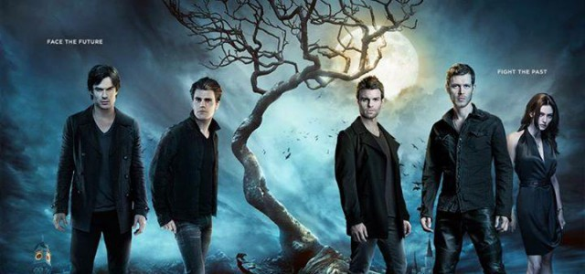 "The CW spendiert ""Vampire Diaries"" Staffel 8 und ""The Originals"" Staffel 4"