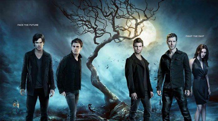 The Originals Staffel 4 Vampire Diaries Staffel 8