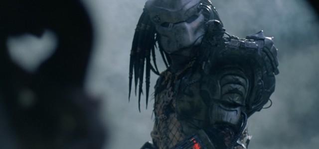 Der Predator kehrt im März 2018 zurück!