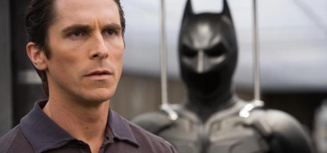 Christian Bale ist nicht ganz zufrieden mit seiner Batman-Performance