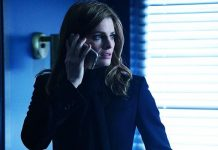 Castle Staffel 8 Quoten