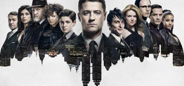 """""""Gotham"""": FOX gibt Staffel 3 grünes Licht!"""