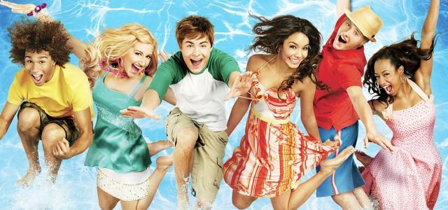 High School Musical 4 ist offiziell in Arbeit!