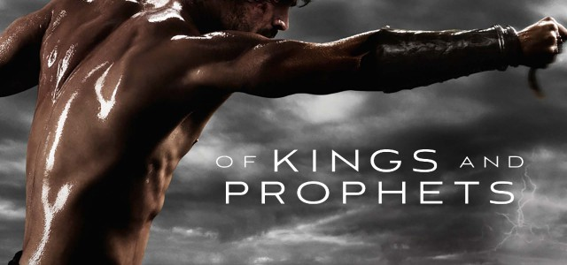 "Quotenflop ""Of Kings and Prophets"" von ABC abgesetzt"