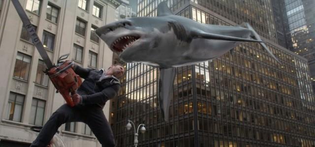 Sharknado 4: Die Dreharbeiten laufen, der Cast wurde enthüllt!