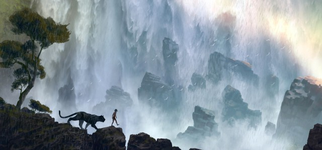 The Jungle Book (2016) Kritik
