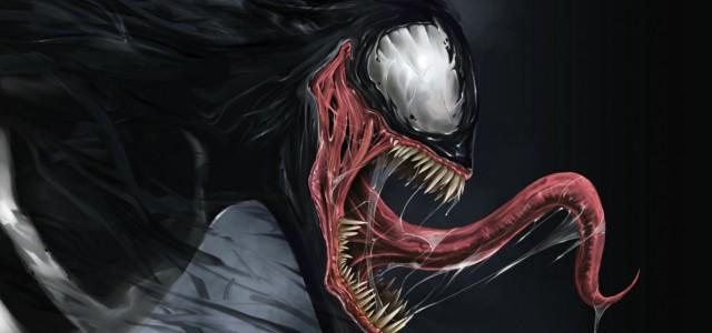 Sony nimmt den Venom-Film wieder in Angriff