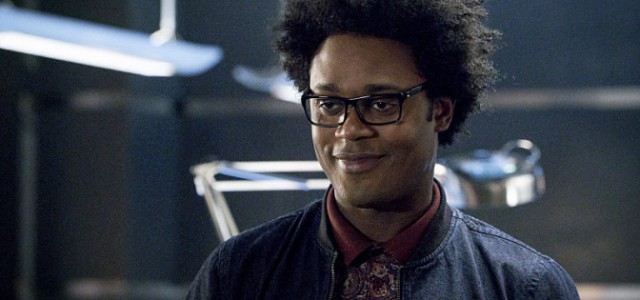 """Arrow"" befördert Echo Kellum zum Haupt-Cast in Staffel 5"