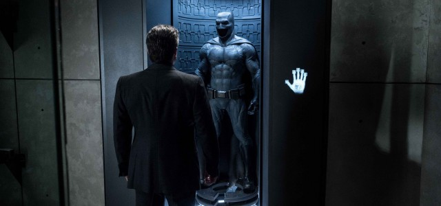 Warner Bros. bestätigt Batman-Film von und mit Ben Affleck!