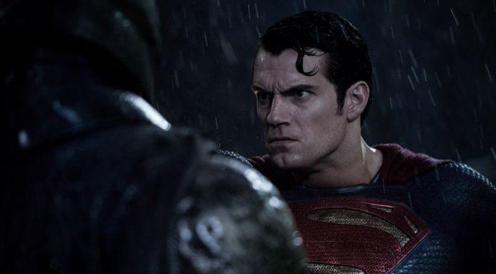 Batman v Superman Box Office USA Update
