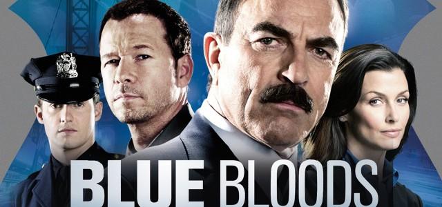 """""""Blue Bloods"""" von CBS um eine 7. Staffel verlängert"""