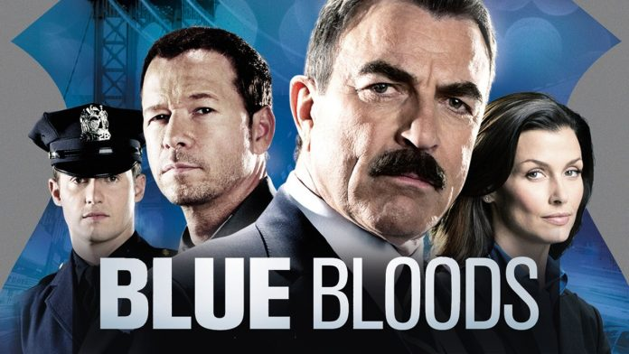 Blue Bloods Staffel 7