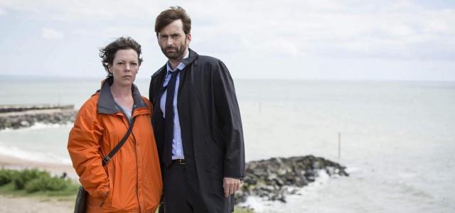 """""""Broadchurch"""": Staffel 3 wird die letzte sein, Drehstart im Mai"""