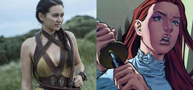"""Marvel's Iron Fist"": Jessica Henwick ist Colleen Wing!"