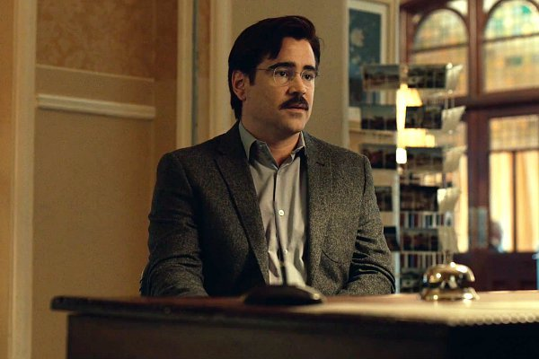 Fantasy Filmfest Nights 2016 The Lobster