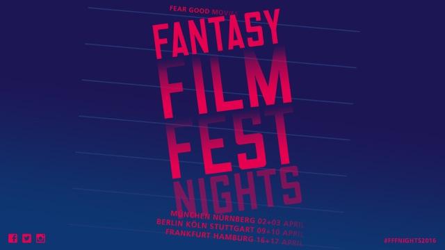 Fantasy Filmfest Nights 2016
